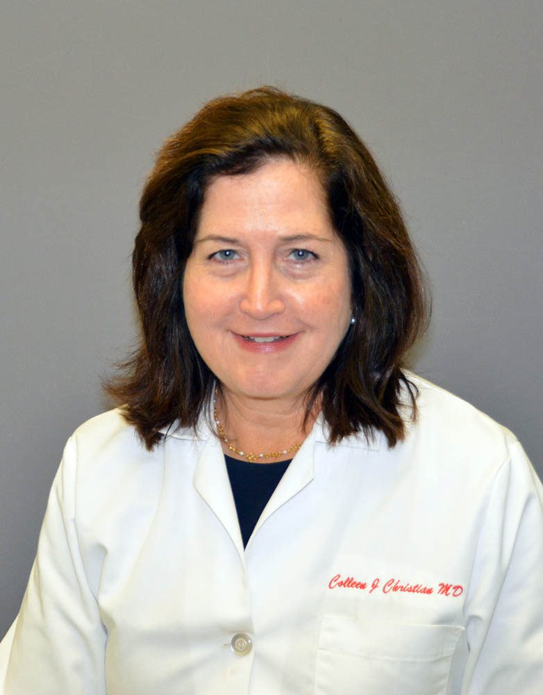 Colleen J  Christian, MD - Grand View Health