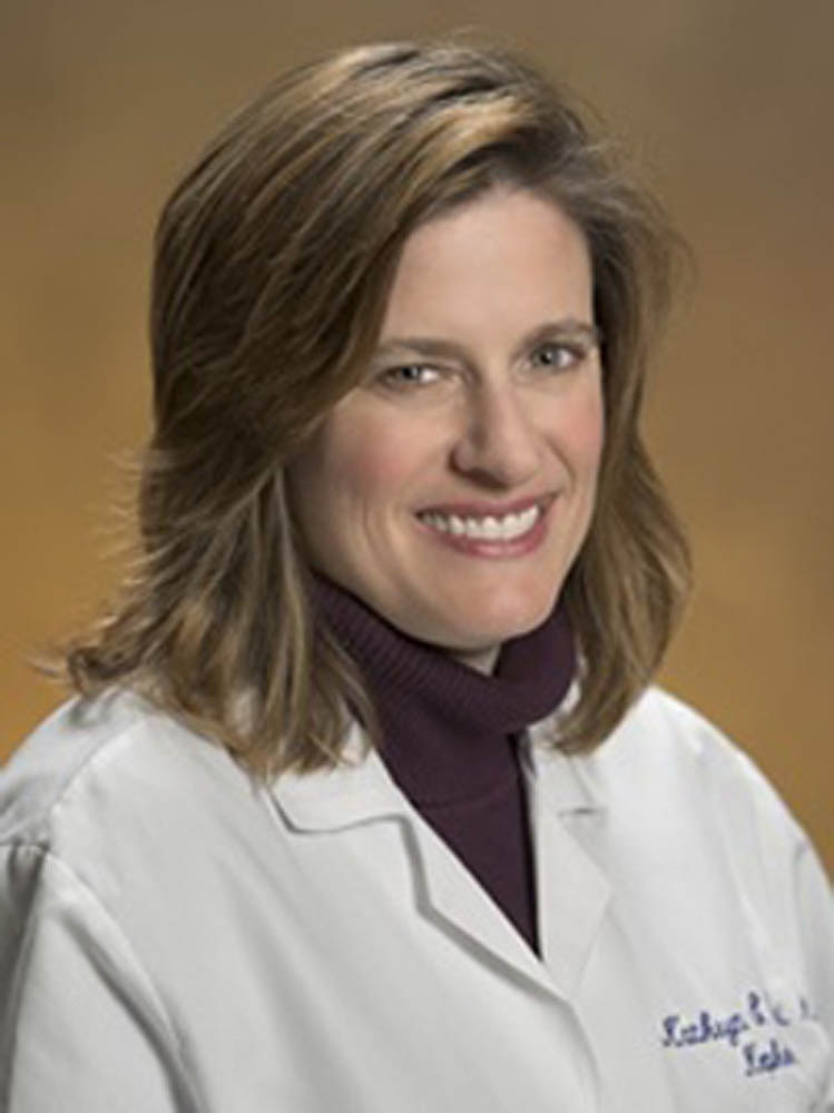 Kathryn Ussai, MD - Grand View Health