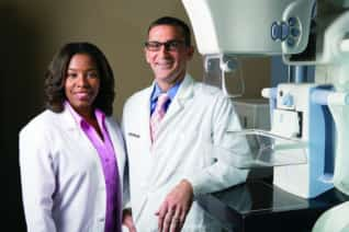 Breast Care at Grand View