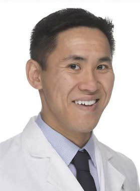Jerry Fang, MD - Grand View Health